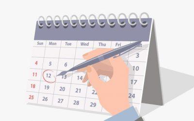 Surat Edaran Cuti Bersama 2021 Terbaru: Libur Lebaran 12-14 Mei